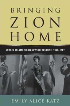 Katz, Bringing Zion Home