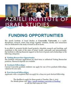Azrieli-fundingops
