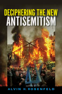 new antisemitism